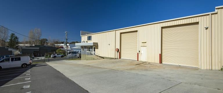 Factory, Warehouse & Industrial commercial property for lease at 3/13-15 Stephens Road Crestwood NSW 2620