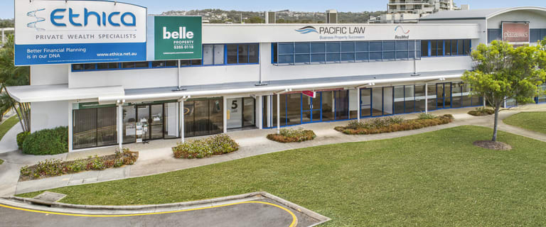 Shop & Retail commercial property for lease at Plaza Links, 5-9 Plaza Parade Maroochydore QLD 4558