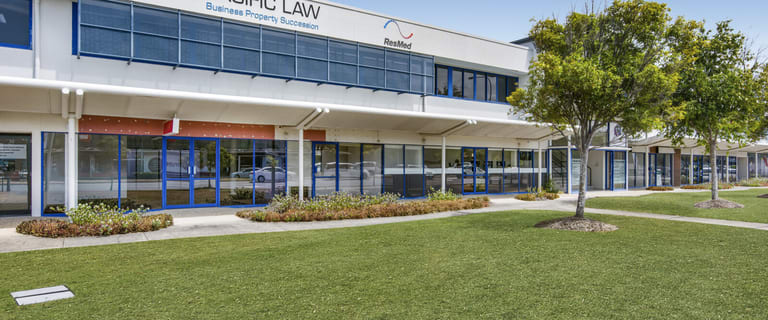 Offices commercial property for lease at Plaza Links, 5-9 Plaza Parade Maroochydore QLD 4558