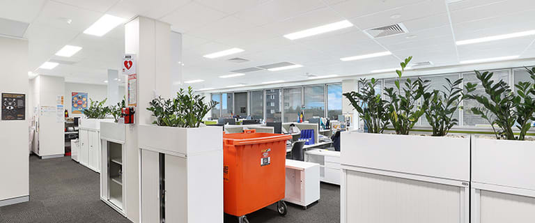 Offices commercial property for lease at 33 Argyle Street Parramatta NSW 2150