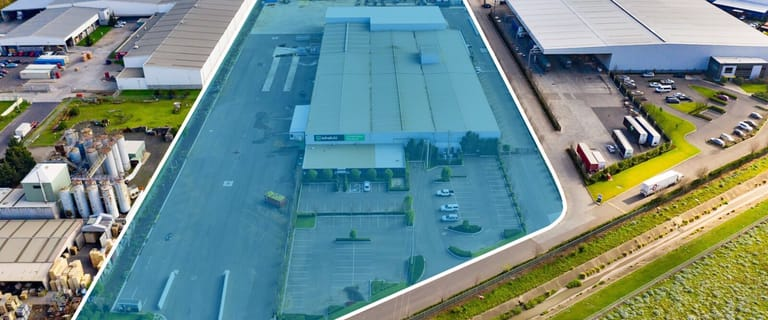 Factory, Warehouse & Industrial commercial property for lease at Warehouse 1 33 Fitzgerald Road Laverton North VIC 3026