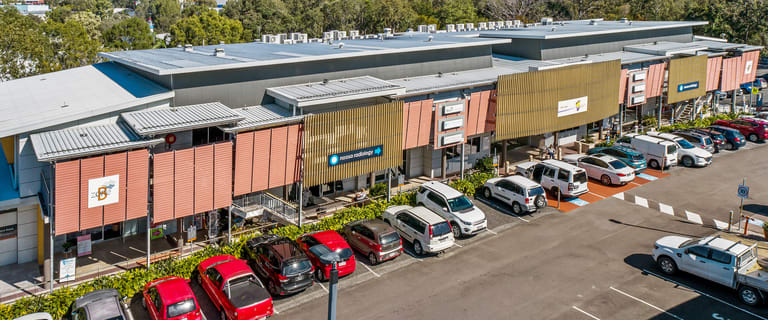 Offices commercial property for lease at 90 Goodchap Street Noosaville QLD 4566