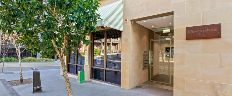 Offices commercial property for lease at Level 3/116 Devonshire Street Surry Hills NSW 2010