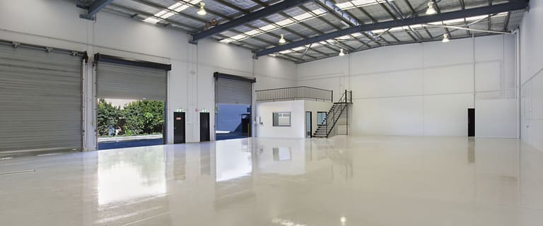 Factory, Warehouse & Industrial commercial property for lease at Unit 6, 51 Johnston Street Southport QLD 4215