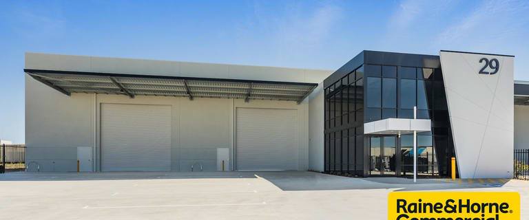 Factory, Warehouse & Industrial commercial property for sale at 29 Barley Place Canning Vale WA 6155