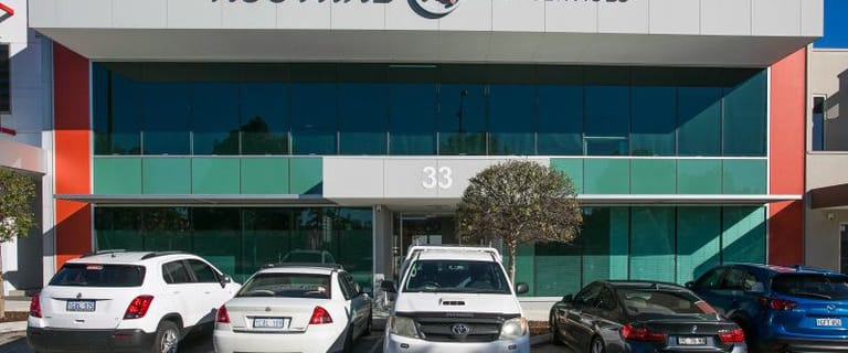 Offices commercial property for lease at 2/33 Cedric Street Osborne Park WA 6017