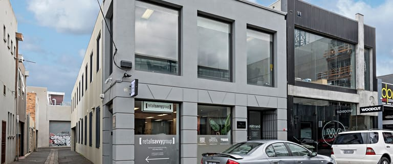 Offices commercial property for lease at Ground Floor/1 Albert Street Richmond VIC 3121