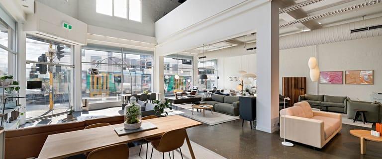 Shop & Retail commercial property for lease at 132 Bridge Road Richmond VIC 3121
