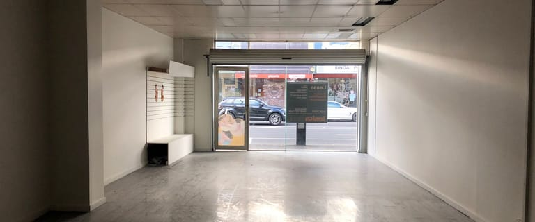 Shop & Retail commercial property for lease at 250 Victoria Street Richmond VIC 3121