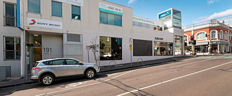 Offices commercial property for lease at 191 Lennox Street Richmond VIC 3121
