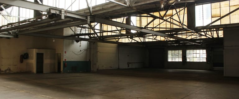 Factory, Warehouse & Industrial commercial property for lease at 130-136 Stanley Street West Melbourne VIC 3003