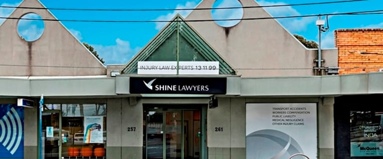 Offices commercial property for lease at 261 Spring Street Reservoir VIC 3073