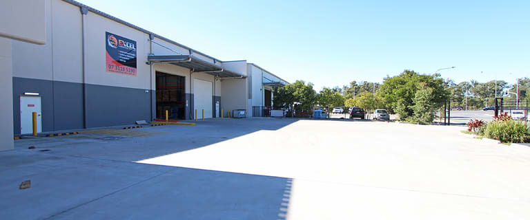 Factory, Warehouse & Industrial commercial property for lease at 5-7 Prospect Place Berrinba QLD 4117