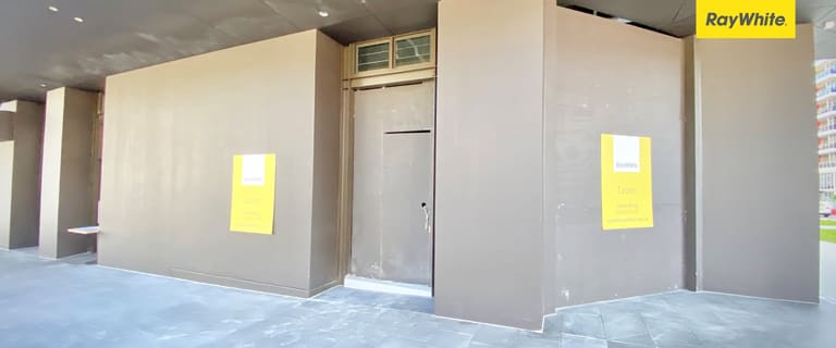 Shop & Retail commercial property for lease at 203/17 Lachlan Street Waterloo NSW 2017