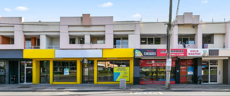 Shop & Retail commercial property for lease at 430-432 Nepean Highway Frankston VIC 3199