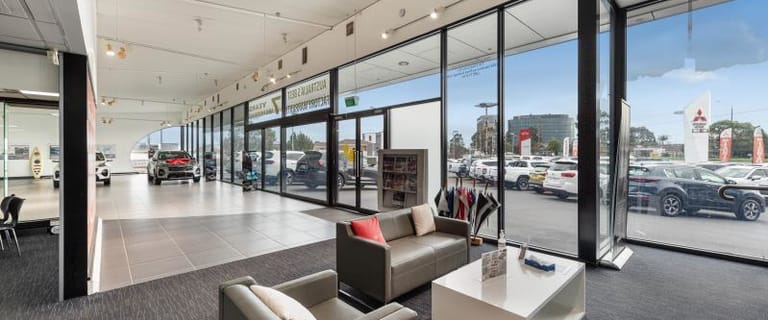 Showrooms / Bulky Goods commercial property for lease at 1354-1358 Dandenong Road Chadstone VIC 3148