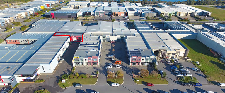 Factory, Warehouse & Industrial commercial property for lease at 5/28 Hammond Road Cockburn Central WA 6164