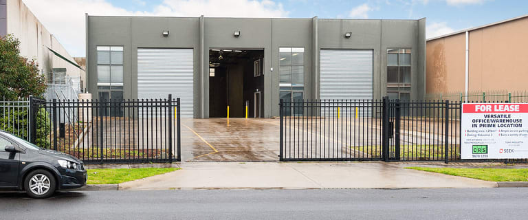 Offices commercial property for lease at 48 Quinn Street Preston VIC 3072