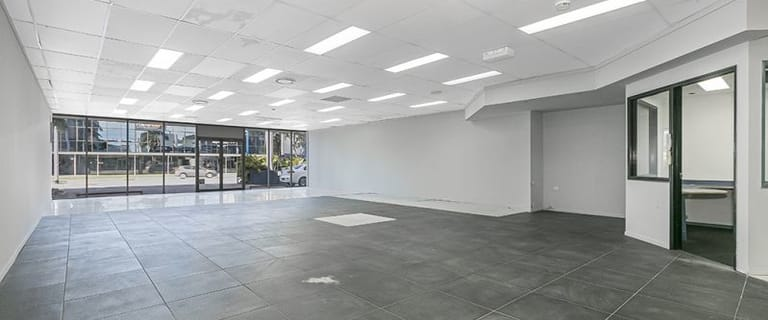 Shop & Retail commercial property for lease at 443 Logan Road Greenslopes QLD 4120