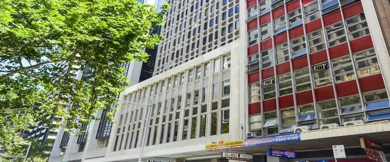 Medical / Consulting commercial property for lease at Suite 11.03, Level 11/99 York Street Sydney NSW 2000