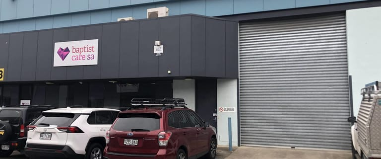Factory, Warehouse & Industrial commercial property for lease at Unit 3, 5-7 Stephen Street Melrose Park SA 5039