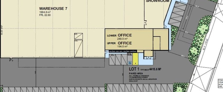 Factory, Warehouse & Industrial commercial property for sale at 79 Bald Hill Road Pakenham VIC 3810