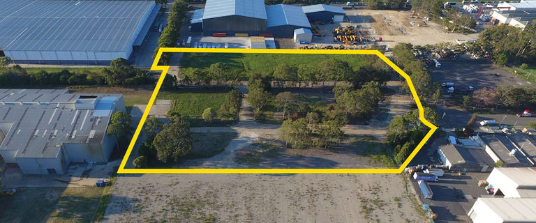Development / Land commercial property for lease at 7 Kiora Crescent Yennora NSW 2161