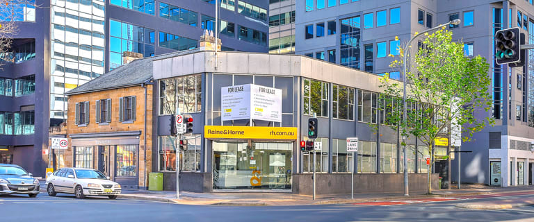 Offices commercial property for lease at 96 George Street Parramatta NSW 2150