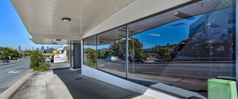 Shop & Retail commercial property for lease at 458 Enoggera  Road Alderley QLD 4051