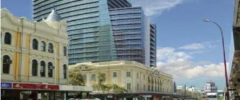 Offices commercial property for lease at Level 17/300 Murray Street Perth WA 6000