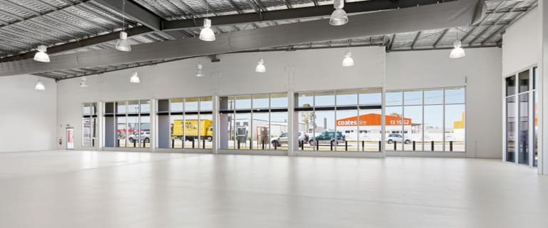 Showrooms / Bulky Goods commercial property for lease at 4/264 South Pine Road Brendale QLD 4500