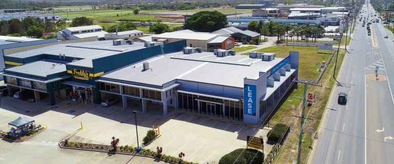 Factory, Warehouse & Industrial commercial property for lease at 4/264 South Pine Road Brendale QLD 4500
