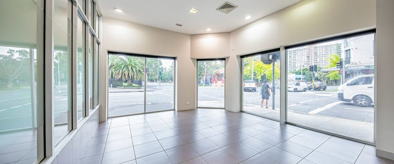 Shop & Retail commercial property for lease at Ground and Level 1/631 Elizabeth Street Waterloo NSW 2017