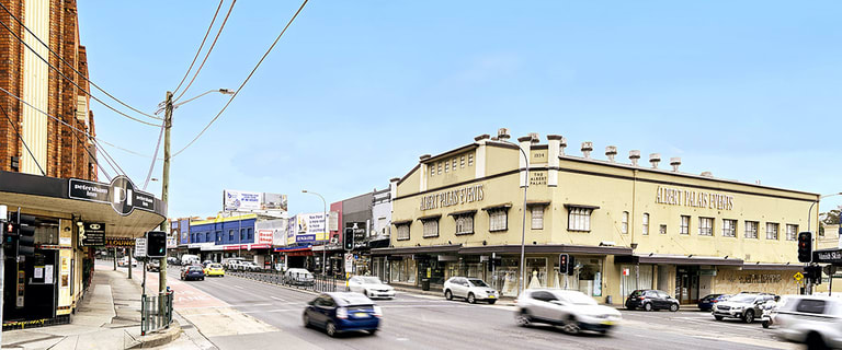 Medical / Consulting commercial property for lease at 289-295 Parramatta Road Leichhardt NSW 2040