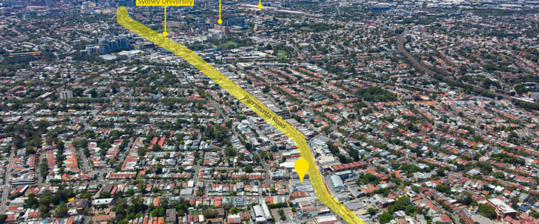 Offices commercial property for lease at 289-295 Parramatta Road Leichhardt NSW 2040