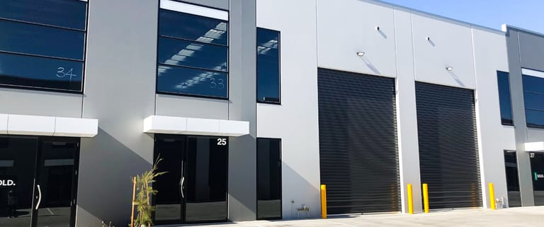 Other commercial property for lease at 25 Insight Circuit Carrum Downs VIC 3201