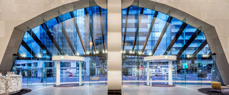 Offices commercial property for lease at Level 37/123 Eagle Street Brisbane City QLD 4000