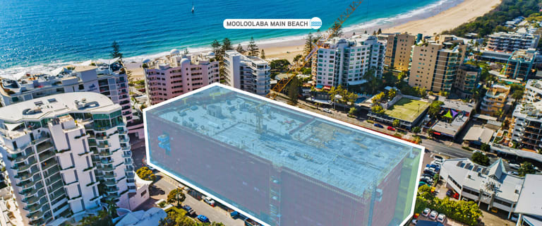 Shop & Retail commercial property for lease at First Avenue & Smith Street Mooloolaba QLD 4557