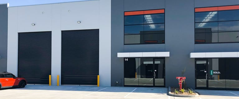Other commercial property for lease at 14 Insight Circuit Carrum Downs VIC 3201