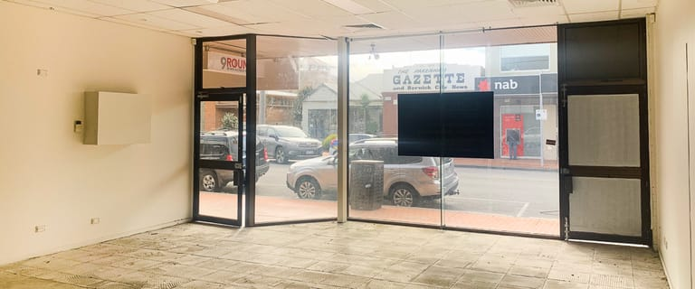 Shop & Retail commercial property for lease at 4/91 Main Street Pakenham VIC 3810