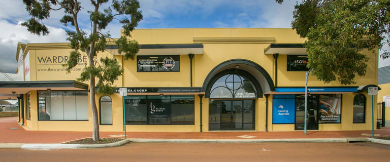 Offices commercial property for lease at 4A/1 Wise Street Joondalup WA 6027