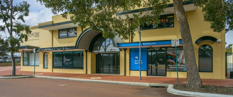 Medical / Consulting commercial property for lease at 4A/1 Wise Street Joondalup WA 6027