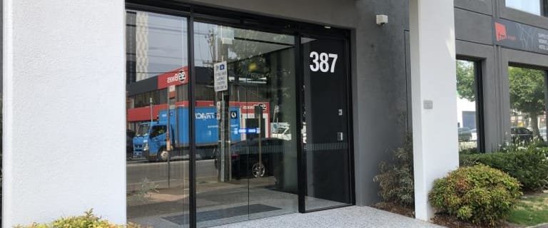 Offices commercial property for lease at 387 City Road South Melbourne VIC 3205