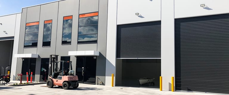 Other commercial property for lease at 11 Insight Circuit Carrum Downs VIC 3201