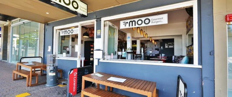 Shop & Retail commercial property for lease at 70A Campbell Parade Bondi Beach NSW 2026
