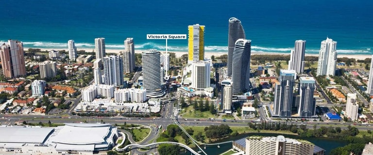 Offices commercial property for lease at 15 Victoria Avenue Broadbeach QLD 4218