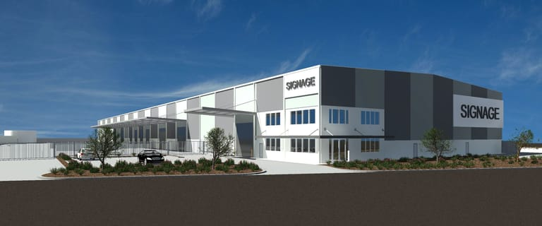 Factory, Warehouse & Industrial commercial property for lease at 4 Wicks Street Bayswater WA 6053