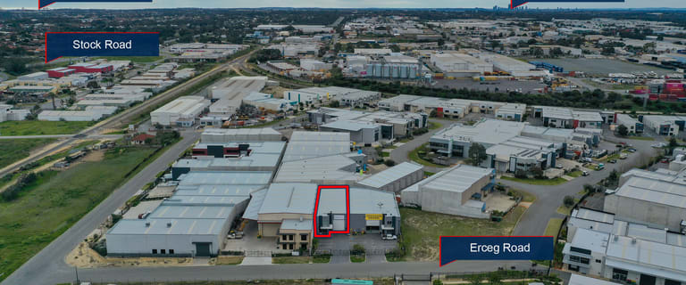 Factory, Warehouse & Industrial commercial property for lease at 1/68 Erceg Road Yangebup WA 6164