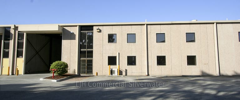 Factory, Warehouse & Industrial commercial property for lease at 26-32 Cosgrove Road Enfield NSW 2136