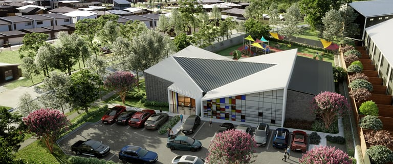 Other commercial property for lease at Block 1, Section 28 Mulgara Loop Throsby ACT 2914